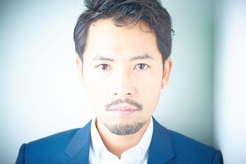 小柳津林太郎